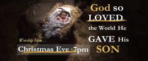 Christmas Eve Service @ St. Lucas Evangelical Lutheran Church | St. Louis | Missouri | United States